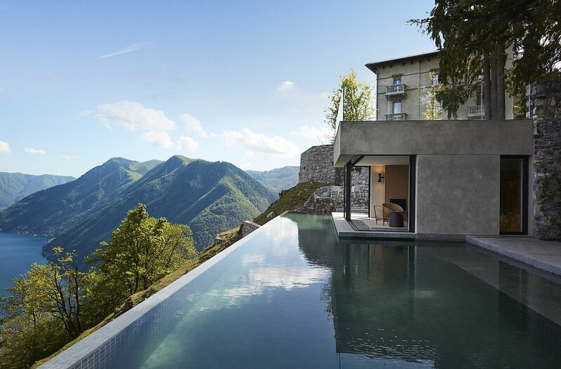 Majestic Como Moolight, holiday rental in San Fedele Intelvi