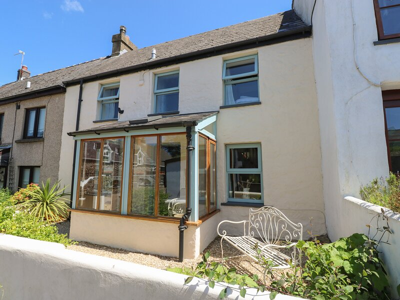 Seapickle Cottage, Llangwm, Pembrokeshire, holiday rental in Landshipping
