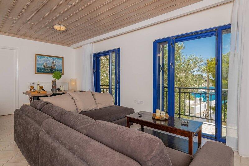 Armiriki Holiday Home, holiday rental in Agios Nikolaos