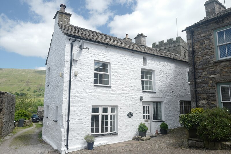 Church Gate, vacation rental in Garsdale