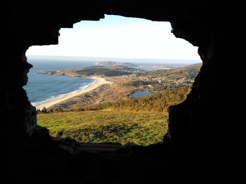 Doniños Paraíso, Ven y disfruta!!!  (A CORUÑA, GALICIA), alquiler vacacional en Ferrol