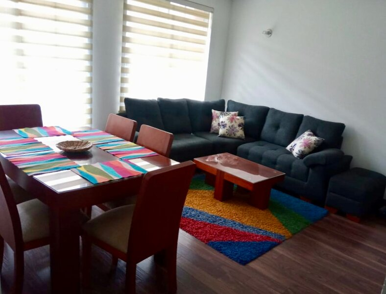Brand new luxury unit in Cajica!, alquiler de vacaciones en Guatavita