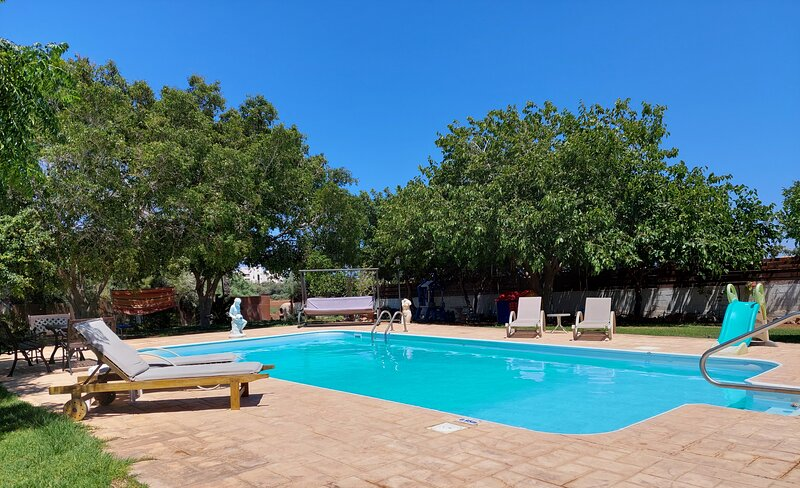 Villa Christina Protaras, alquiler vacacional en Paralimni