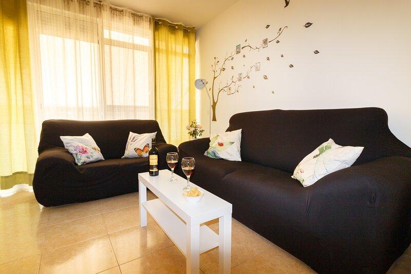 Casa RAMBLE, holiday rental in Vicar