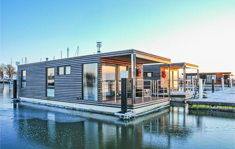 Mermaid-Hausboote 1 (HFL012), location de vacances à Province de Flevoland