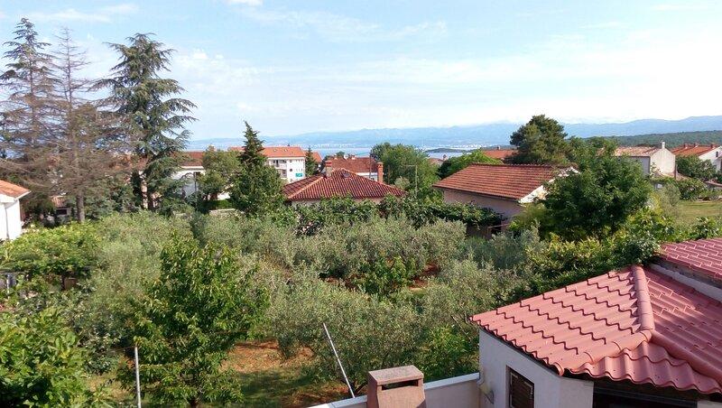 Apartment Marijo, vacation rental in Zidarici