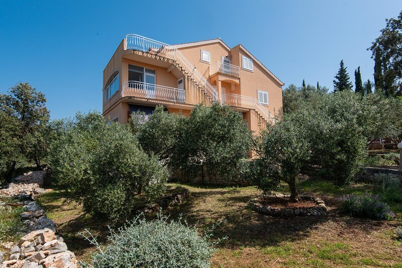 Apartment Ivona, casa vacanza a Loviste