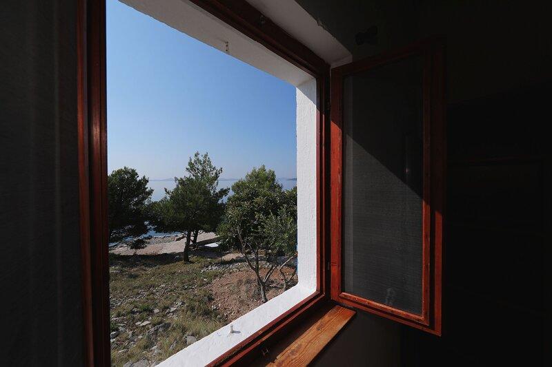 House Otok Sit, casa vacanza a Kornat Island