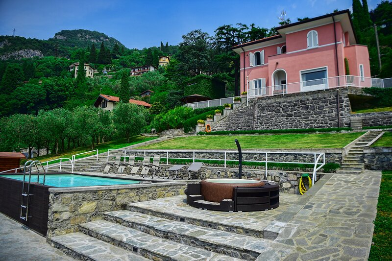 Easy Welcome Villa Perledina, holiday rental in Perledo