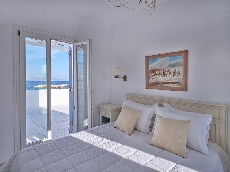 VIlla ASTERIAS, holiday rental in Ampelas