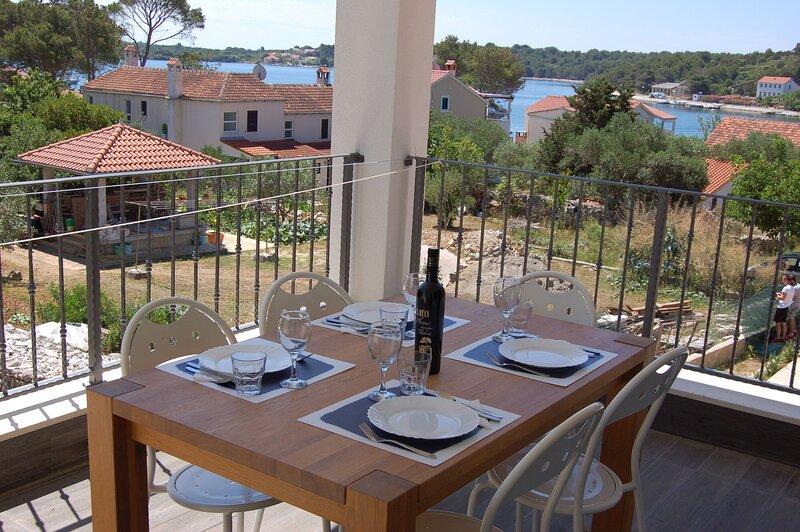 Apartment Gorgonia Suite 4, vacation rental in Veli rat