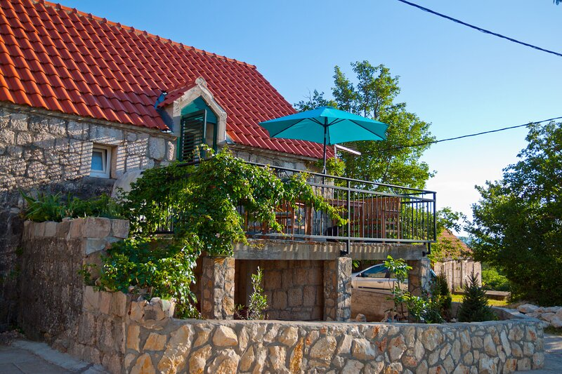 House Villa Jeanette, holiday rental in Canton 10