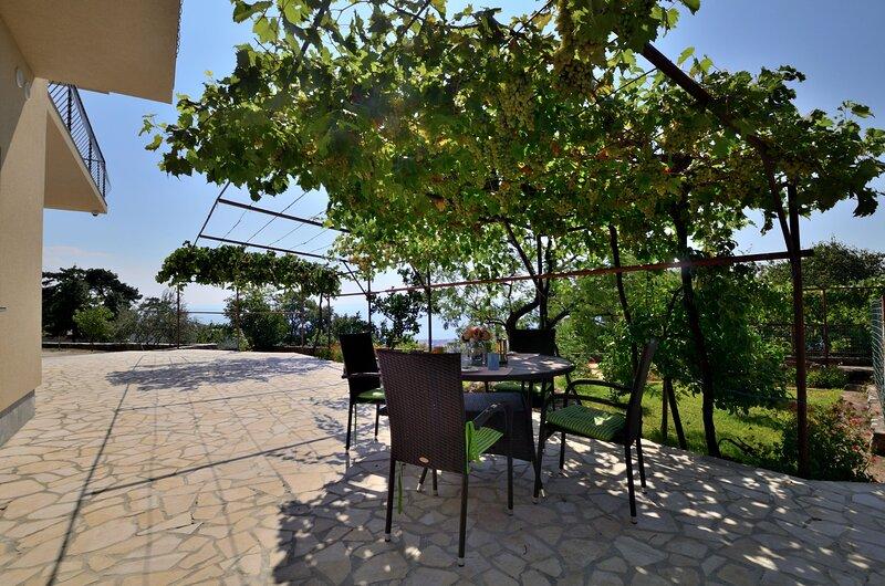 Apartment Happy sound, holiday rental in Soboli