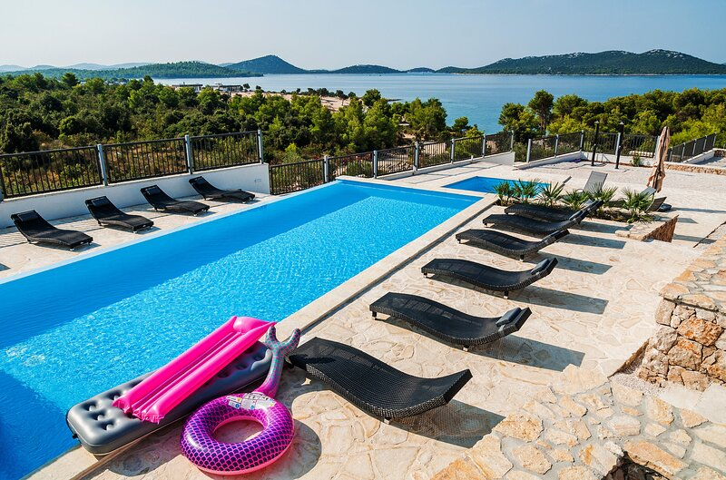 Mobile home Damar 2, holiday rental in Drage