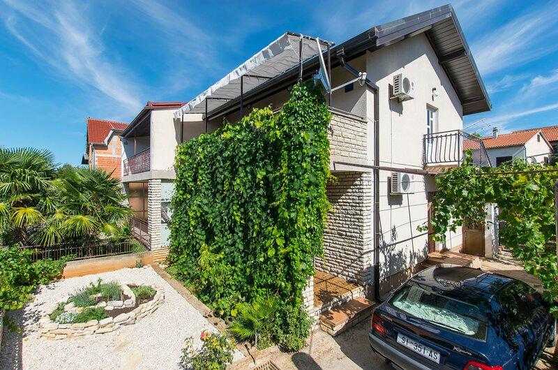 Apartments Andrija, casa vacanza a Pirovac