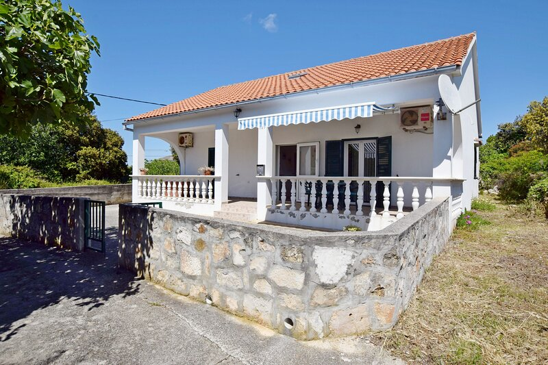 House Sun&Sea, vacation rental in Premuda