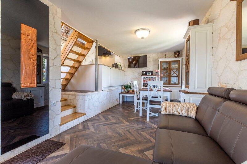 Villa Tamara, aluguéis de temporada em Pucisce