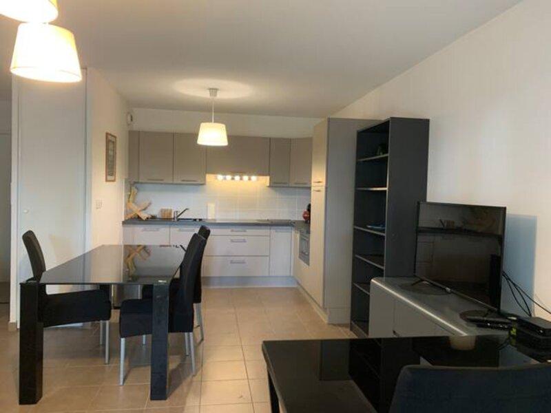Florescence : quiet apartment in Castelnau-le-Lez, close to Montpellier, alquiler de vacaciones en Montpellier