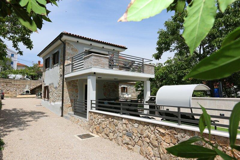 House Anika, alquiler de vacaciones en Silo