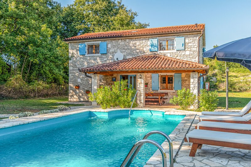 Villa Andigona, holiday rental in Sveti Bartol