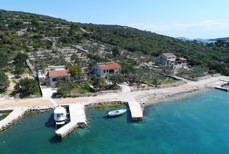 House Dionis, casa vacanza a Kornat Island