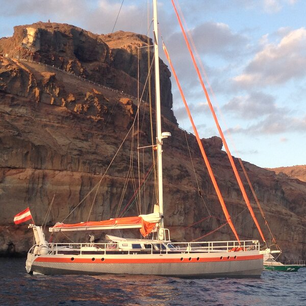 Croisière sur un voilier unique au monde Hyères Porquerolles Port Cros – semesterbostad i Porquerolles Island