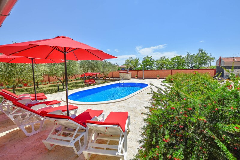 Villa Myrtus, vacation rental in Benkovac