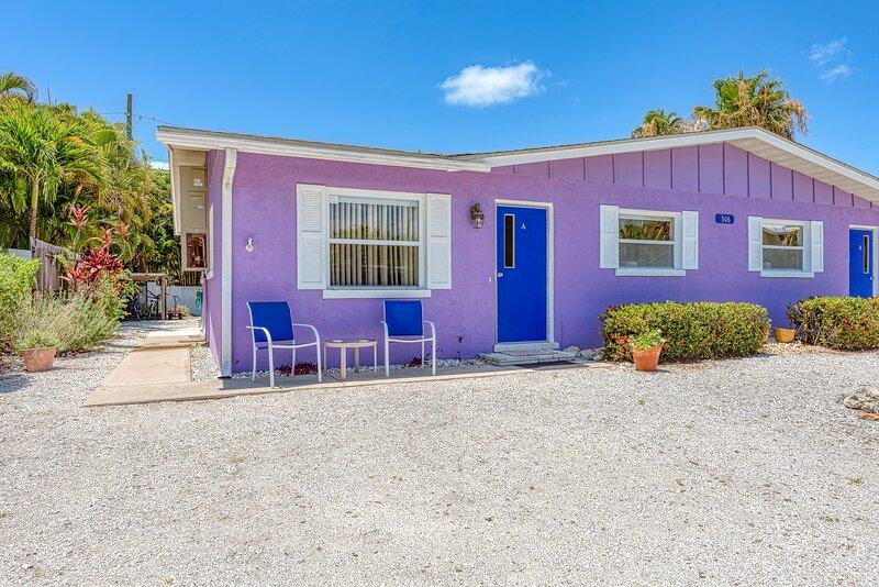 Songbird Cottage, alquiler vacacional en Anna Maria Island