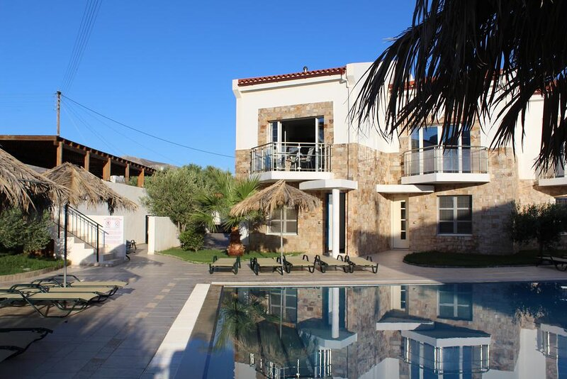 Grapevines No.1, holiday rental in Pefki