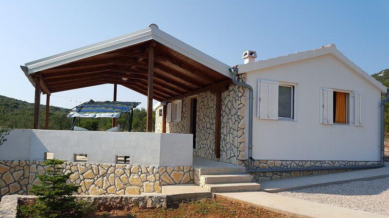 House Demetra, casa vacanza a Kornat Island