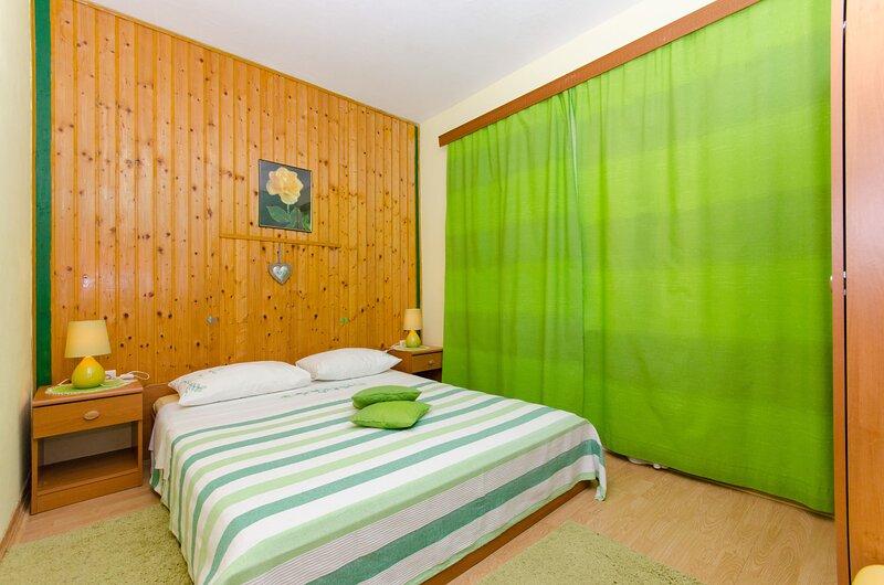 Apartment Slavka, aluguéis de temporada em Pupnat