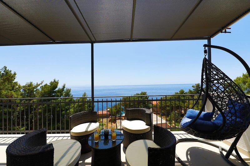 Apartments REDSTONE luxury apartments, casa vacanza a Sveta Nedilja