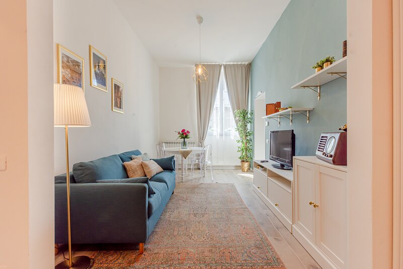 Maison Mamì Un Piccolo Sogno, holiday rental in Fucecchio