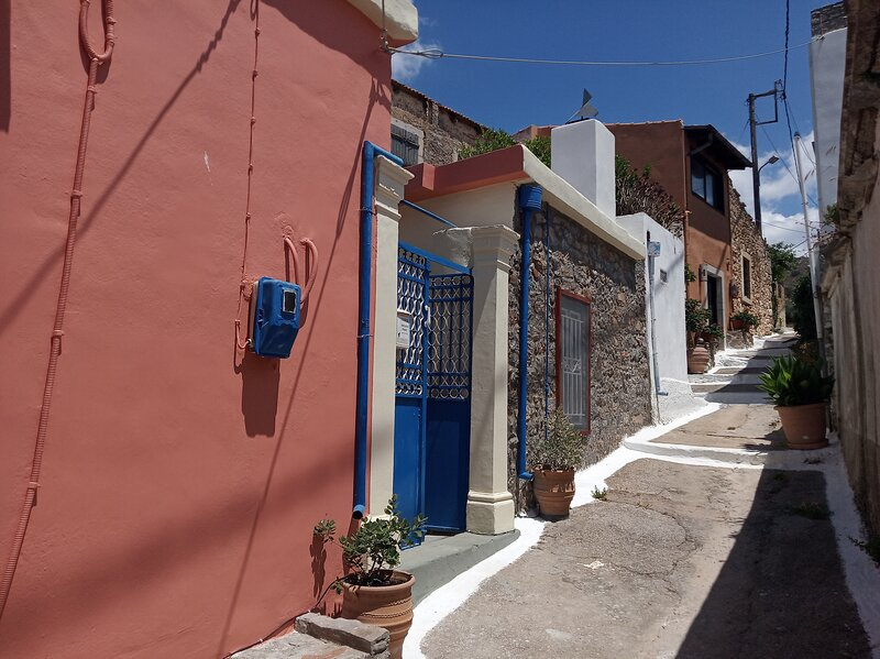Nektarios Village House (114801), location de vacances à Neapoli
