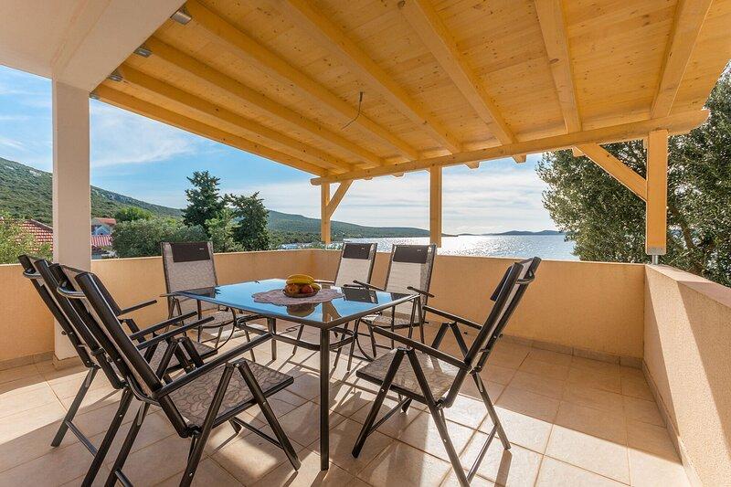 House Quercus, holiday rental in Dobropoljana