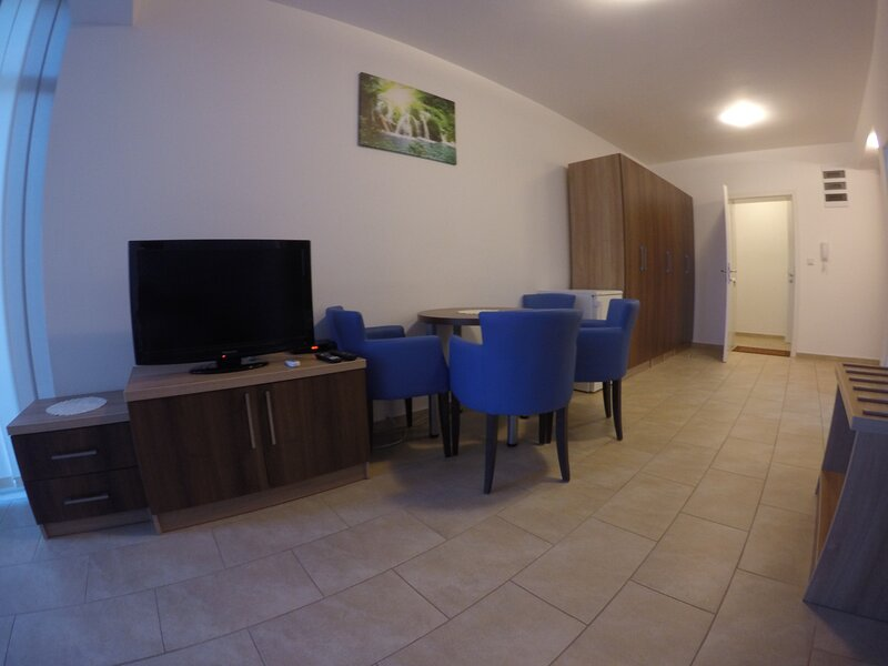 Belvedere Apartments with Seaview - Duplex Apartment, holiday rental in Dubrava