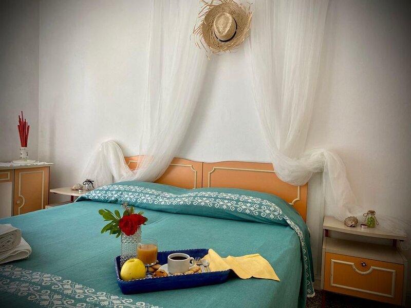 Hotel Villa Alexandra, aluguéis de temporada em San Mauro a Mare