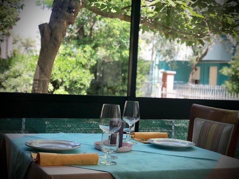 Hotel Villa Alexandra a Bellaria, aluguéis de temporada em San Mauro a Mare