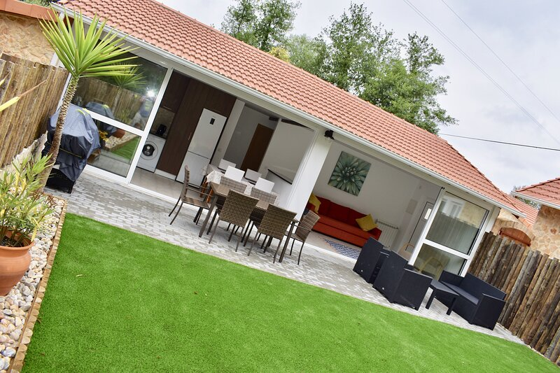 Casa Carvalho, holiday rental in Monte Redondo