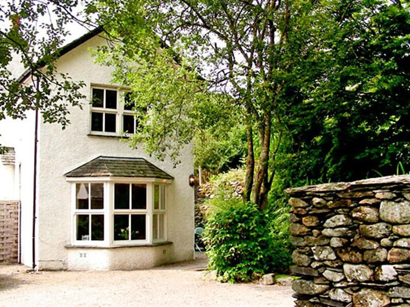 Stone Beck, Grasmere, vacation rental in Grasmere