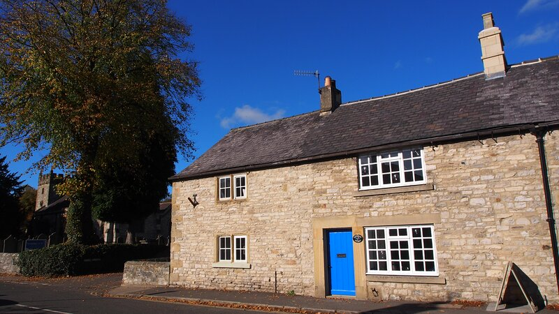 NOT ACCEPTING BOOKINGS YET, holiday rental in Great Longstone