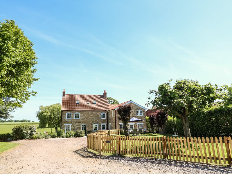 Paddock View Cottage, Vale Of Belvoir, holiday rental in Melton Mowbray