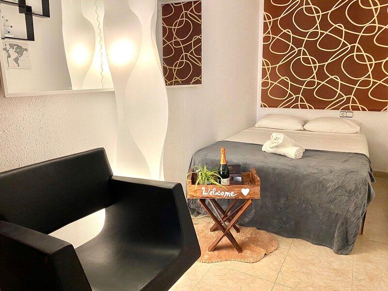 habitacion barcelona, holiday rental in Barcelona