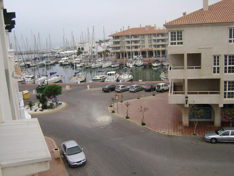 Apartamento Almerimar, holiday rental in Adra