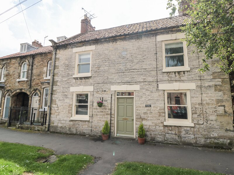 Bluebell Cottage, Pickering, holiday rental in Kirby Misperton