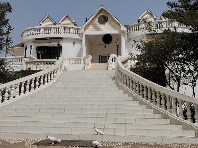 # 9 Senegambia area Apt # 8 Princess apartment, holiday rental in Bijilo