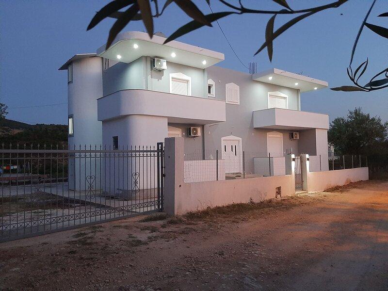 Villa Islands View, holiday rental in Ksamil