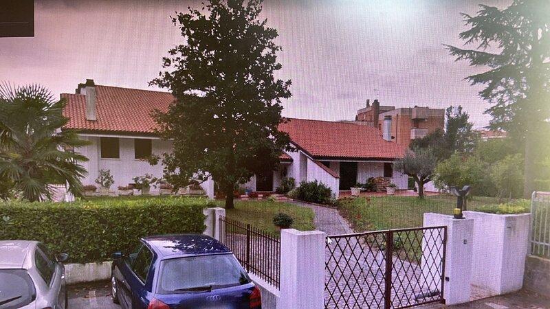 Villa Giulia a Meolo, casa vacanza a San Biagio di Callalta