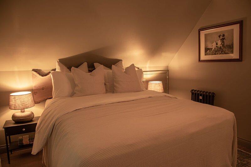Beautiful 1 Bedroom property in Surrey Hills, vakantiewoning in Shere