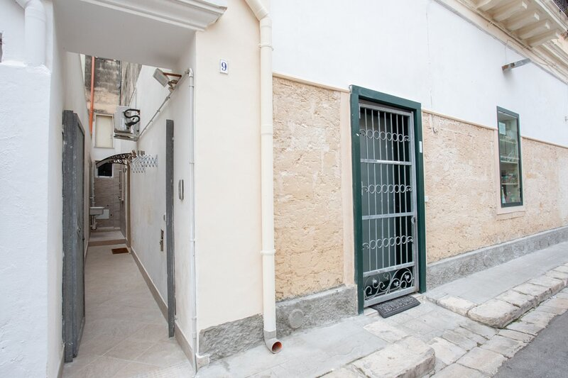 Appartamento Mar Bianco | affitto Porto Cesareo, holiday rental in La Strea